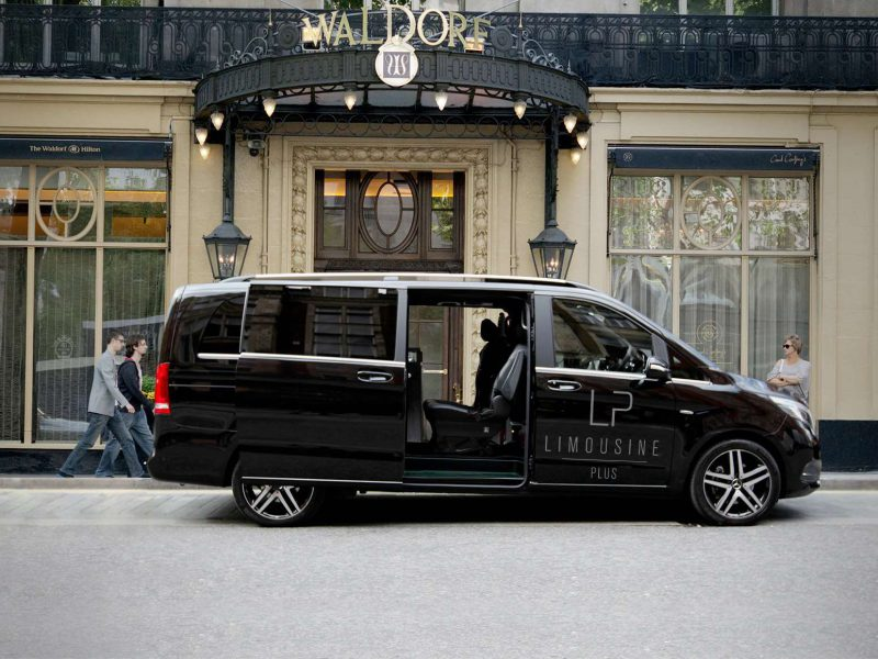 limousine plus airport transfer - Limousine Plus