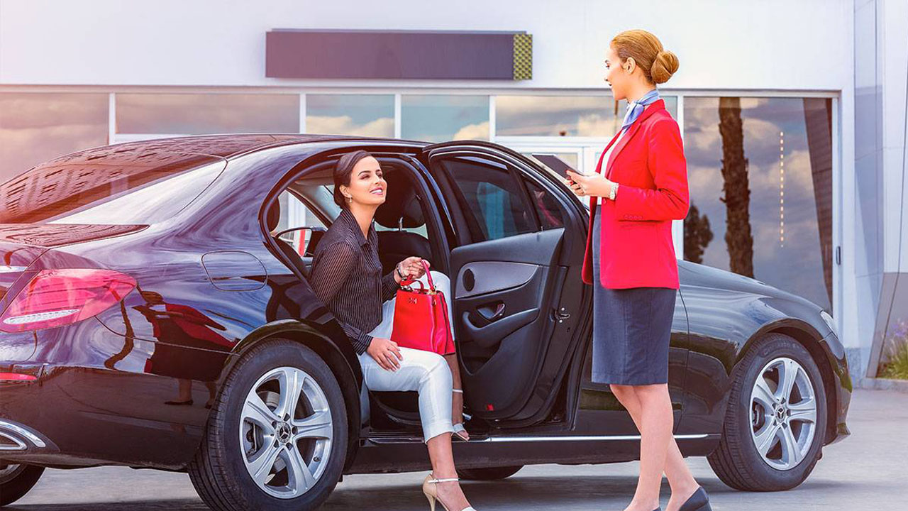 istanbul vip transfer - Congress and Organization Vip Transfer Services