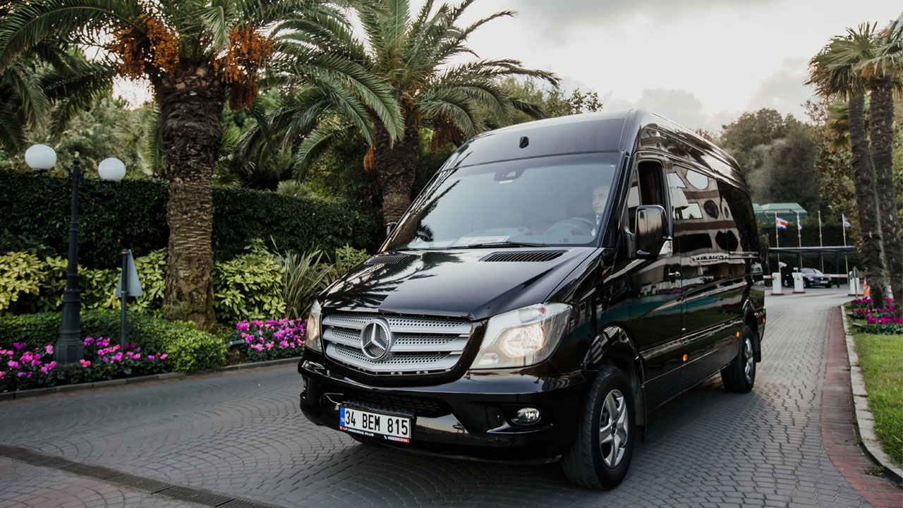 sprinter vip 01 - Our Fleet